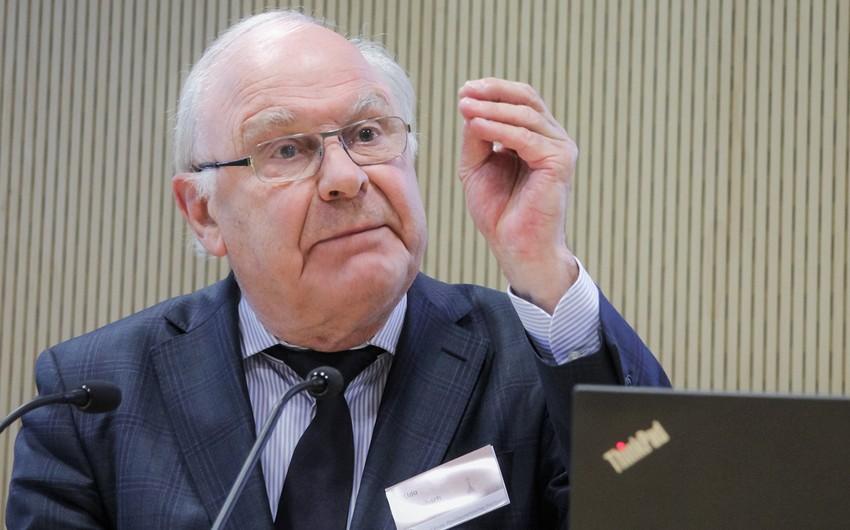 Ekspert: Pandemiya ucbatından Avropa İttifaqı xaos astanasındadır