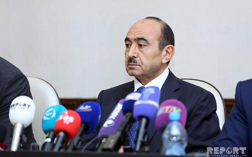 Помощник президента: Не стоит забывать, что азербайджанский язык - один из основных атрибутов государства