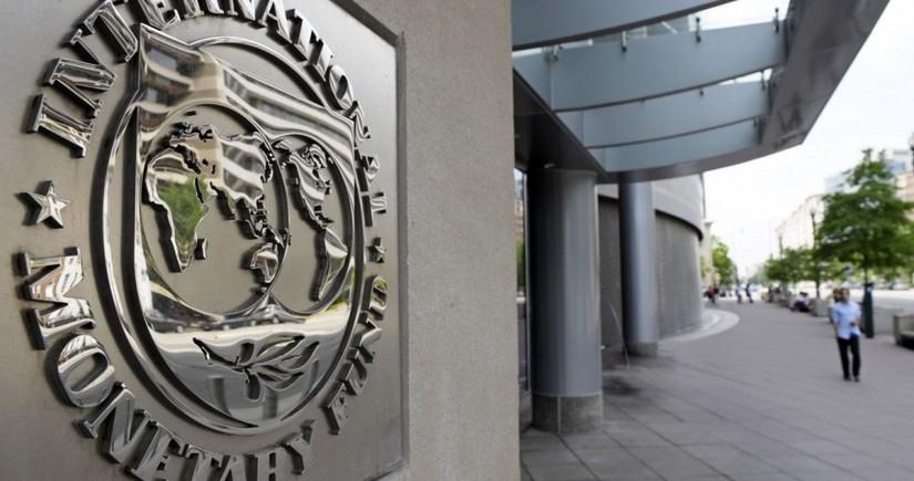 IMF dünya iqtisadiyyatının bərpasına 650 milyard dollar ayırır