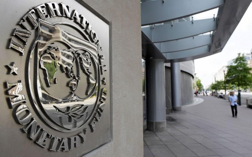 IMF: Bu il Azərbaycanda inflyasiya 12% olacaq