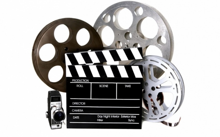 Kino xadimlərinə pul mükafatları təqdim edilib