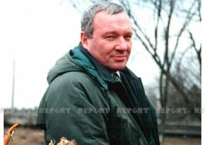 Məmməd Arazı Ukraynaya qazandıran sənətkar