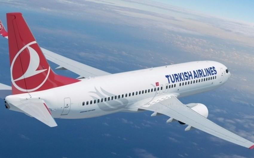 Turkish Airlines продлили отмену рейсов в Брюссель до 1 апреля