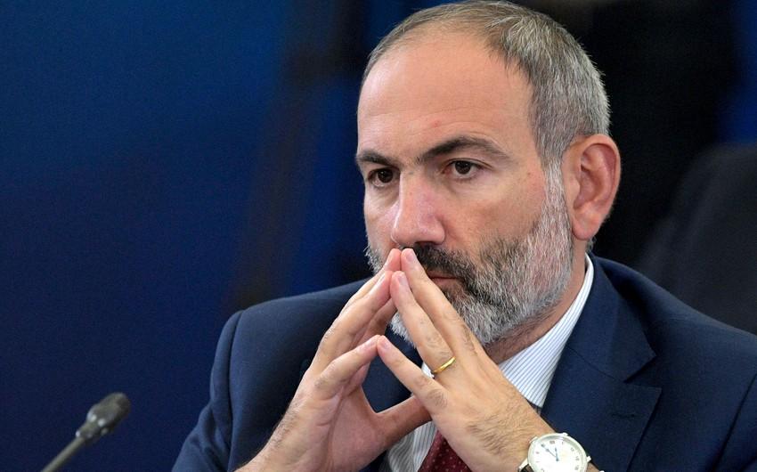 BBC-nin aparıcısı Paşinyanın Qarabağdakı işğalçı siyasətini ifşa etdi