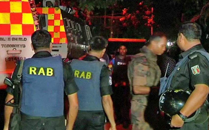 Полицейские застрелили четырех протестующих в Бангладеш