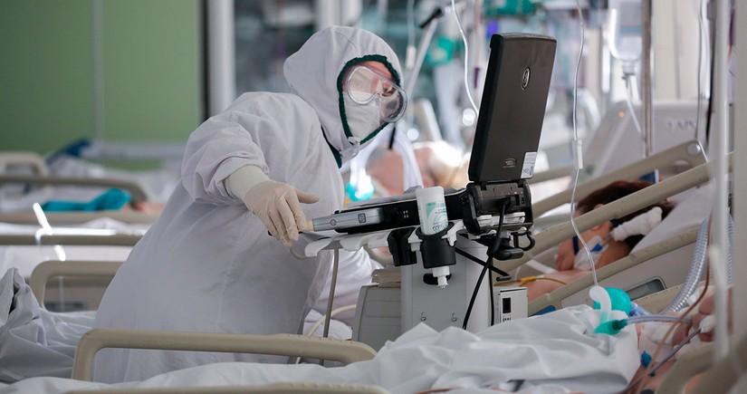 В Грузии еще 656 человек заразились COVID-19