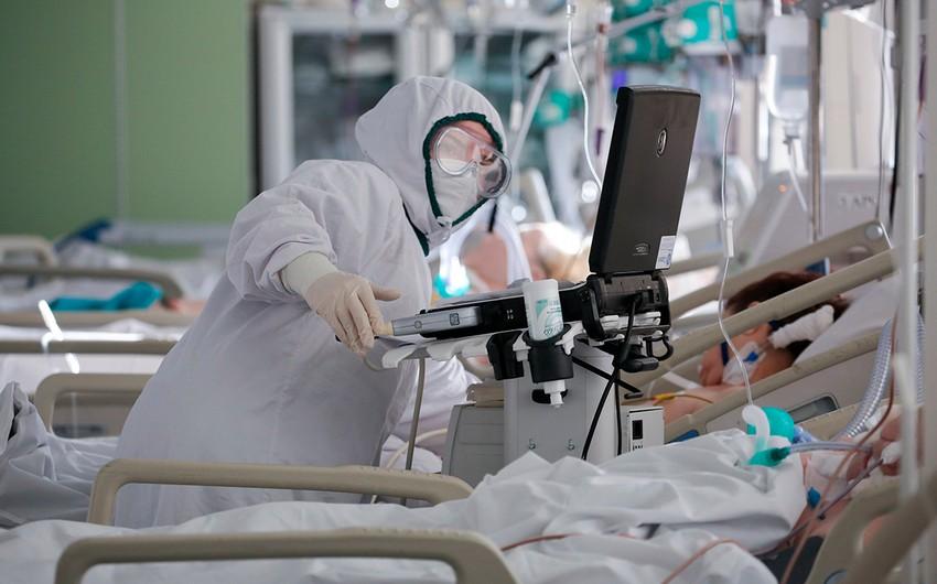 Georgia reports over 560 coronavirus cases in one day