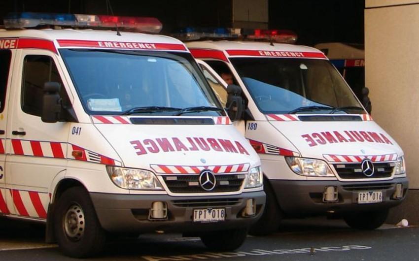 Число жертв стрельбы у ночного клуба в Мельбурне возросло до двух