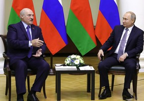 Lukashenko to meet with Putin on September 14