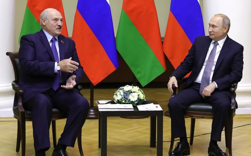 Lukashenko to meet with Putin on September 14