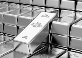 Azerbaijan sees 30% growth in silver production