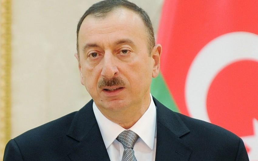 Баку предлагает создать энергокоридор между Азербайджаном, Россией и Ираном