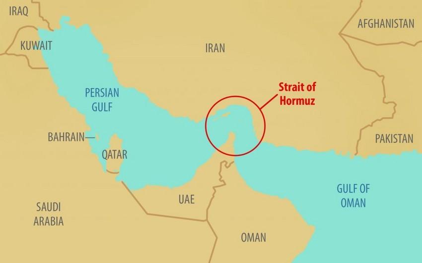 Решение Лондона присоединиться к миссии США в Ормузском проливе осложняет планы ЕС