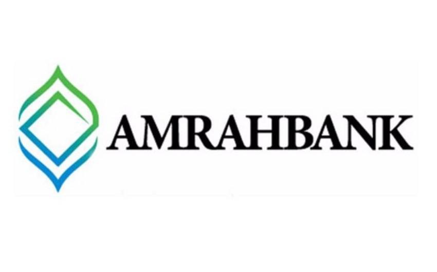 """""""Amrahbank""""da kadr dəyişikliyi olub"""