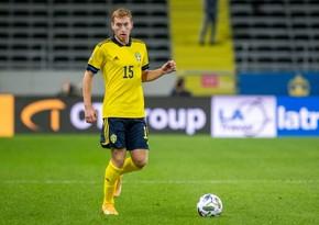 AVRO-2020: İsveç millisinin futbolçusundan koronavirus çıxdı