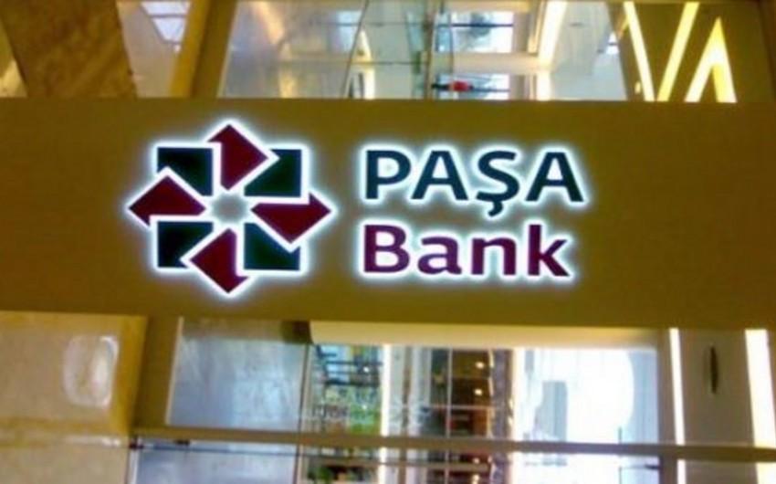 PAŞA Bank filial şəbəkəsini genişləndirir