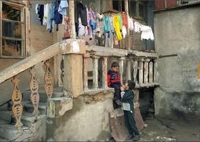 Численность населения Армении сокращается