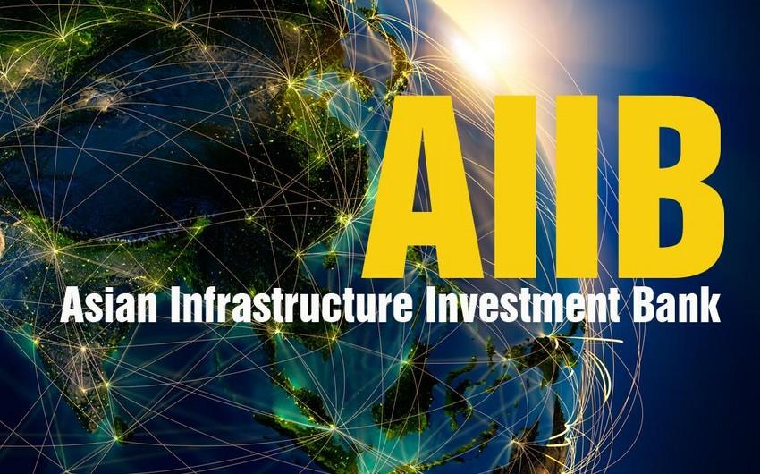 Asiya İnfrastruktur İnvestisiya Bankı TANAP-a ayırdığı krediti təsdiq edib