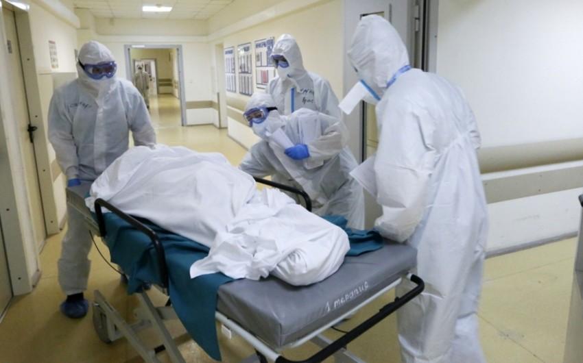 Ermənistanda son sutkada yüzlərlə insanda koronavirus aşkarlanıb