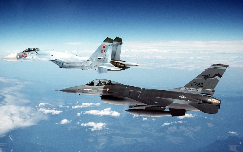 Defense Ministry: US Air Force Command apologized for close encounter with Russian jets over Syria