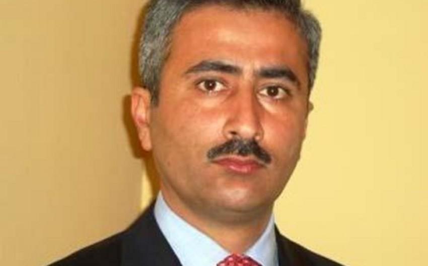 Рассмотрена апелляционная жалоба Фуада Гахраманлы