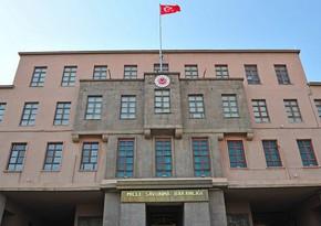 Türkiyə MN: Susmağa gücü yetən insan oğlu varsa, sussun! Biz susmayacağıq!