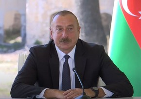 President: Joint declaration refers to historic Kars declaration