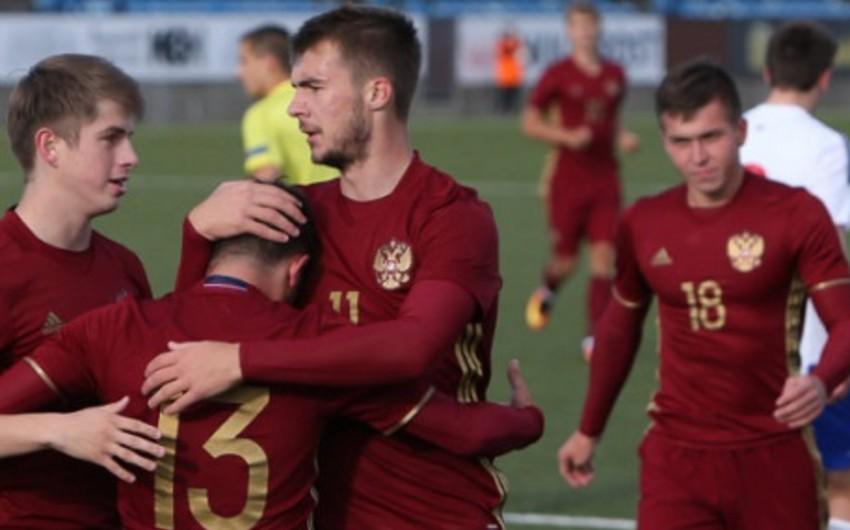 Футболист сборной России: Удивился решению Шейдаева