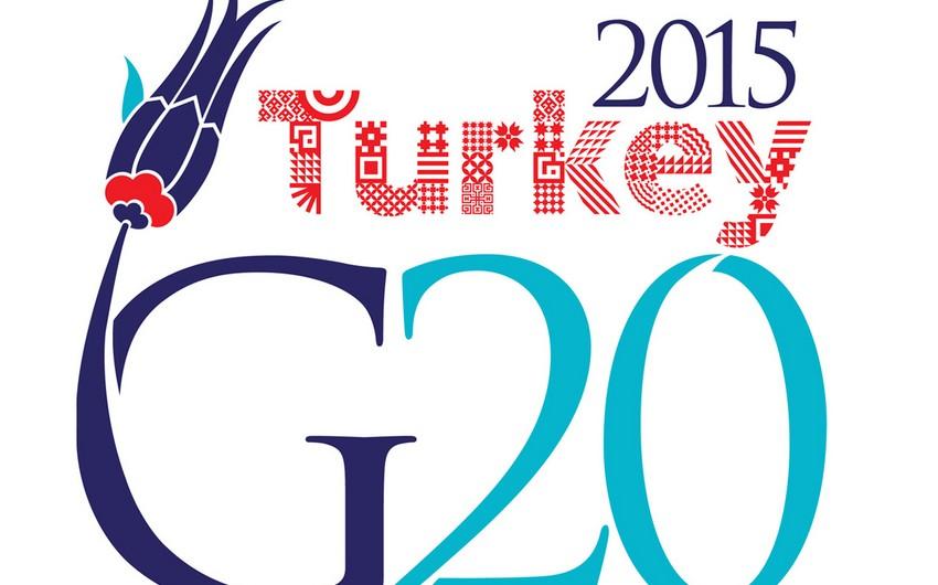 Azərbaycan G20-in növbəti toplantısında təmsil olunub
