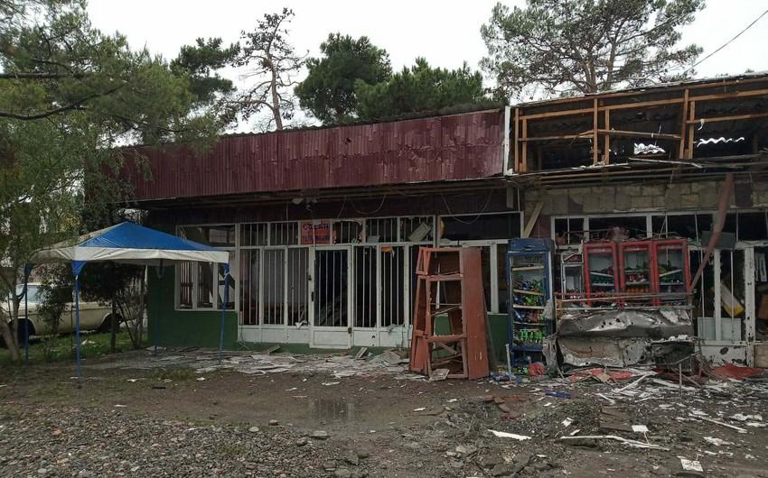 Ermənistanın mülki əhaliyə vurduğu ziyan barədə son məlumat