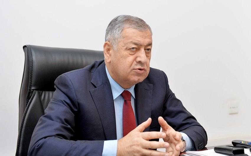 Вахид Ахмедов: Мы не можем оставлять людей без работы