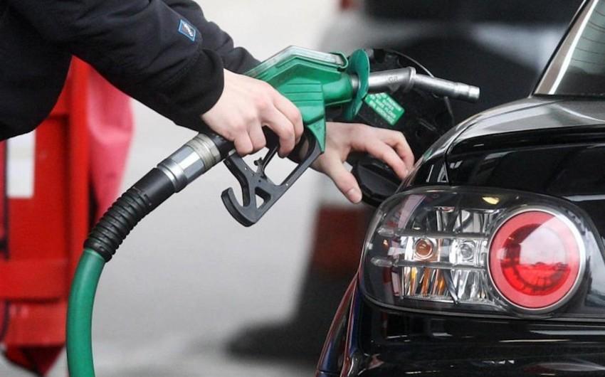 Azərbaycana gətirilən 92 və 95-dən az oktanlı benzin idxal gömrük rüsumundan azad edilib