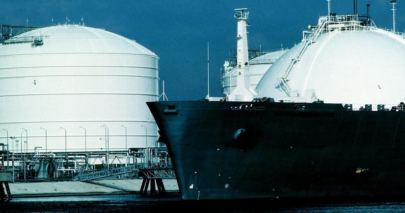 India to increase LNG share in gas consumption to 70%