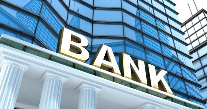 Naxçıvanda bank hesablarının sayı 86% artıb