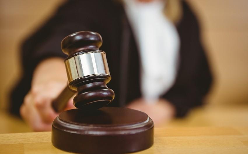 На суде арестованного СГБ мужчины судья дал самоотвод