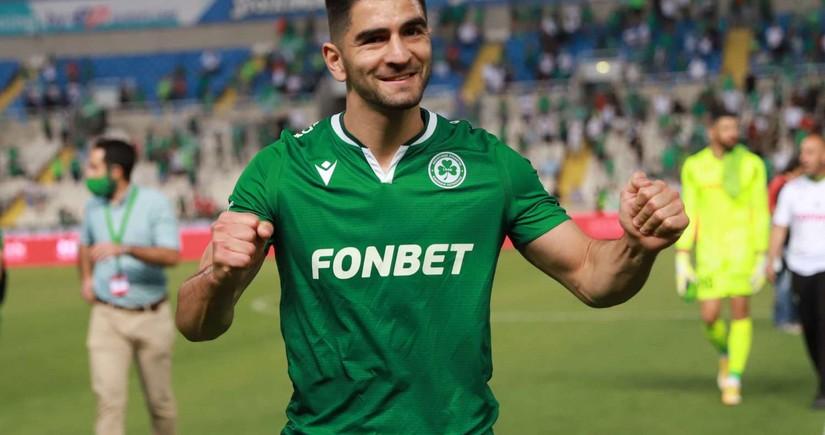 Omoniyanın daha bir futbolçusu Qarabağla oyunu buraxacaq