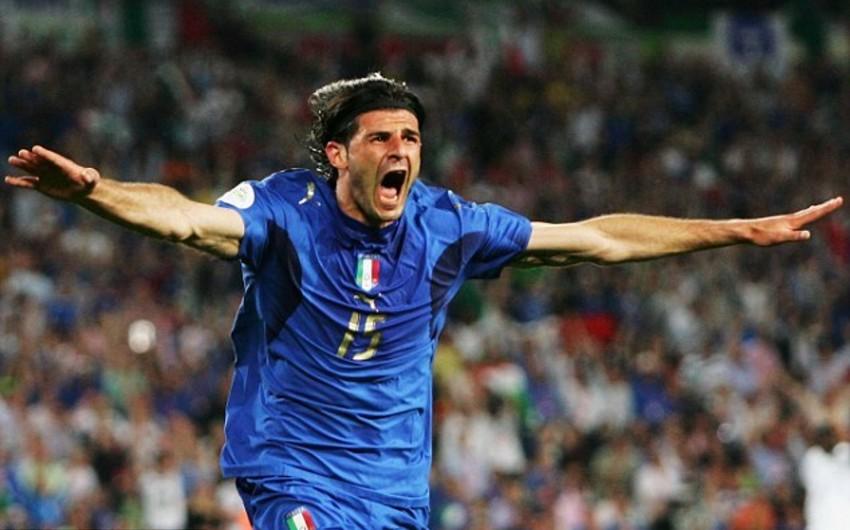İtaliya milli komandasının sabiq futbolçusu həbs oluna bilər