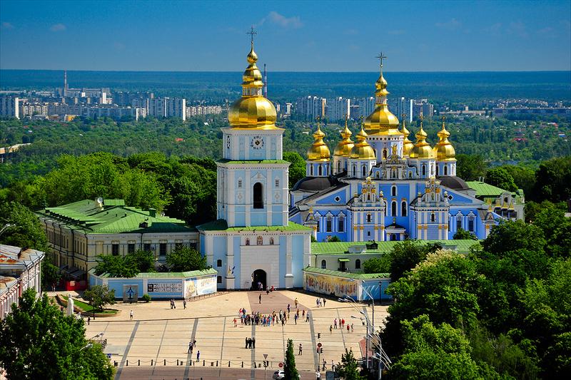 Министры экономики стран Восточного партнерства соберутся в столице Украины