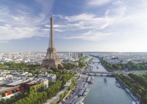 Parisdə çirkab sularında yenidən koronavirus aşkarlanıb