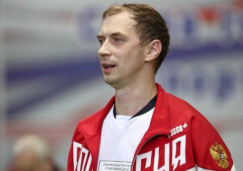 Олимпийские чемпионы России дисквалифицированы на 4 года