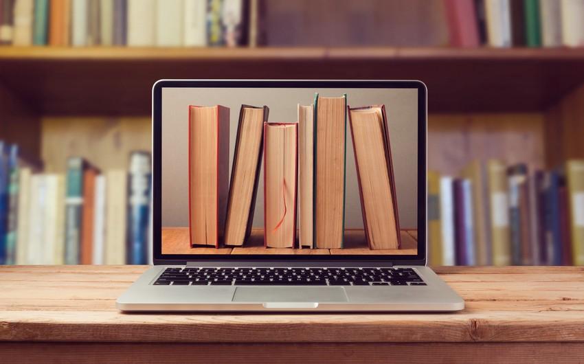 Şöbə müdiri: Universitetlərin onlayn kitabxana yaratması vacibdir