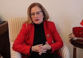 Türkiyə səfiriErmənistan prezidentinin Gürcüstandakı təxribatına cavab verdi
