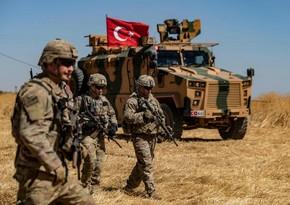 Турецкие военные приступят к службе в совместном с РФ центре по Карабаху в январе