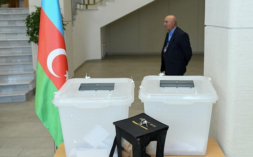 Georgia to send observers to Azerbaijan