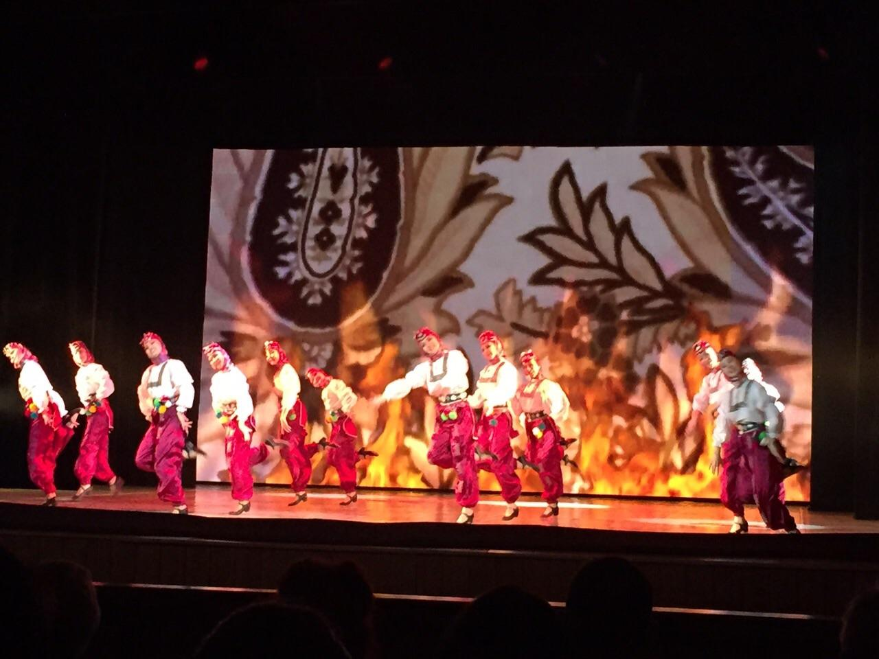 Baku hosts concert of Astana Opera and Ballet Theatre