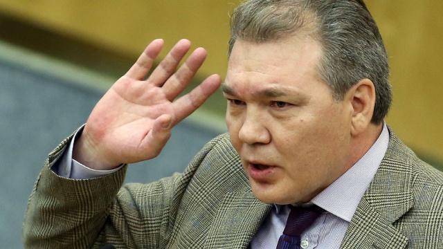 Глава комитета Госдумы: Отстранение Додона может обернуться народными волнениями в Молдове