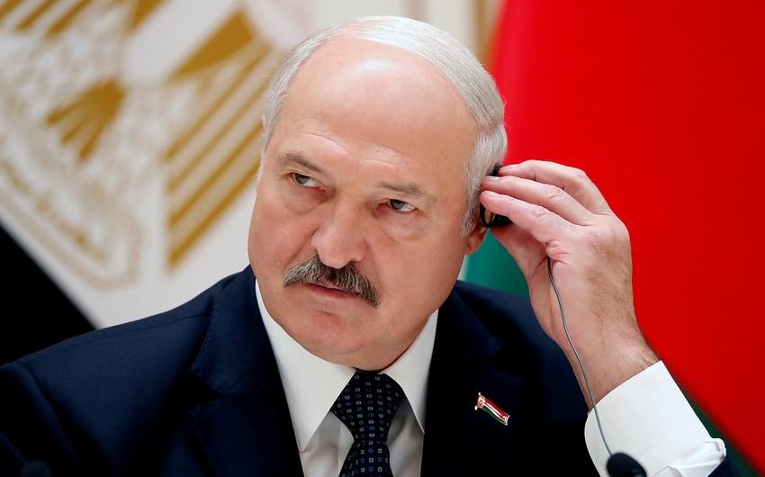 Лукашенко впервые за три года поедет в Европу с визитом