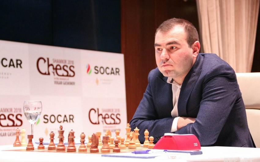 Shamkir Chess 2018: Maqnus Karlsen birinci pilləyə yüksəlib - YENİLƏNİB-2