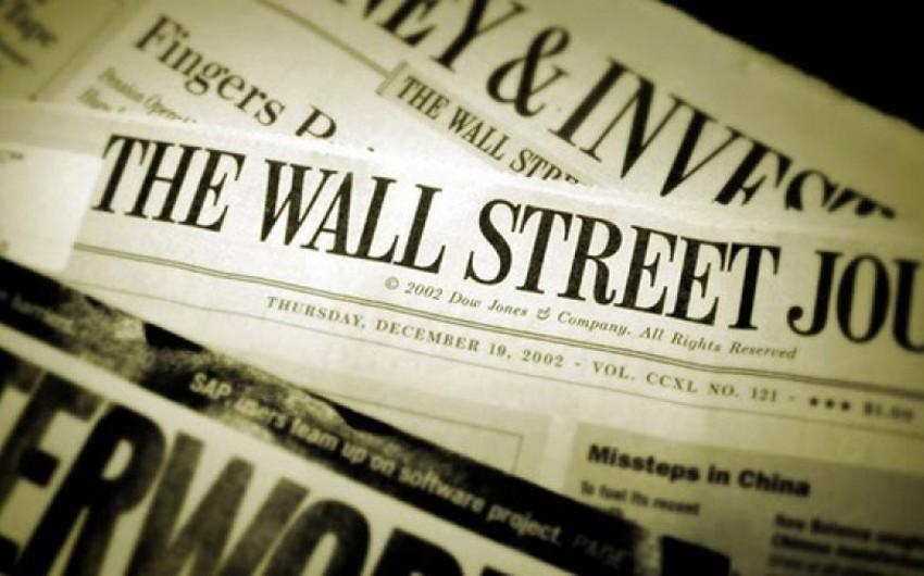 """""""The Wall Street Journal"""": ABŞ Venesualanın qızıl ixracına sanksiya tətbiq edəcək"""