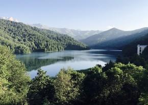 Национальные парки Азербайджана открываются для посетителей